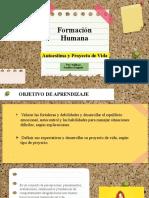3.AUTOESTIMA Y PROYECTO DE VIDA