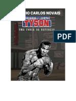 Amostra Grátis E-book Tyson - Uma Força Da Natureza