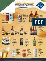 Af Flyer Rj Ambev Cerveja 2021