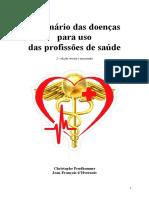 Medicina Dicionario Das Doenças 2648 Patologias 2021 08 01 18h58 Fini