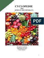 Médecine 14 Encyclopédie Des Vitamines Et Des Sels Minéraux 2021 07 23