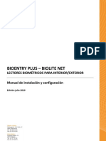 BIOENTRY_PLUS_y_BIOLITE_NET-Manual_de_instalacion_y_configuracion