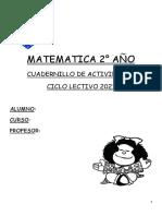 Cuadernillo de actividades 2021 2° año (1)