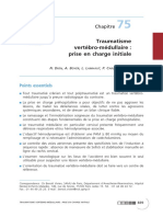 Traumatisme_vertebro-medullaire_prise_en_charge_initiale