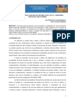 DISPOSITIVO DA SEXUALIDADE EM MICHEL FOUCAULT A HISTÓRIA 10628-Texto do artigo-41637-1-10-20190412
