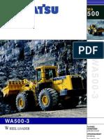 displayFile komatsu wa5oo-3