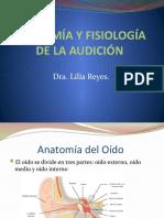 Anatomia-Fisiologia del Oido