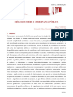 EDITAL - 2019.1 - Diálogos sobre a Governança Pública-1