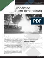 Catalogo Tecnico Temperatura