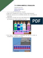 Biología Celular y Molecular (Laboratorio)