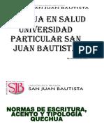 quechua pdf