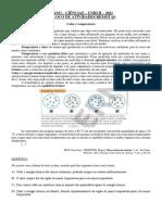 7º ANO - CIÊNCIAS - 1º BLOCO DE QUESTÕES REMOTAS -  UNID 2 2021 (2)