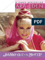 Jeannie Out of the Bottle by Barbara Eden - Excerpt