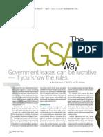 The GSA Way _ CCIM Institute