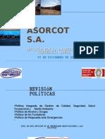 Revision SGI