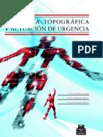 anatomia topografica y actuacion en urgencia