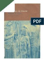 Walter F Otto Los Dioses de Grecia