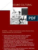 PERIODISMO CULTURAL (Practicas Criticas; 04/04/11) Clase nº 4