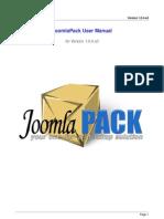 JoomlaPack_User_Manual