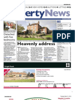 Worcester Property News 31/03/2011