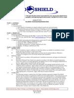 Panel Guard Spec Sheet
