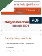 Buy rented properties in delhi 9899836806