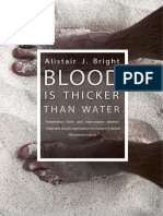 Blood is thicker than water. Amerindian intra- and inter-insular relationships and social organization in the pre-Colonial Windward Islands
