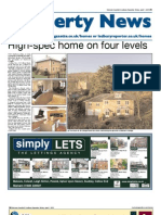 Malvern Property News 01/04/2011