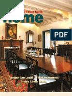 Santa Fe Real Estate Guide April 2011