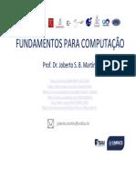 06 - Linguagens de Progrmação 2021(1)