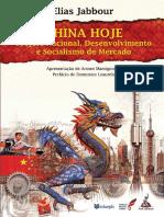 Livro China Hoje