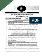 P19-MecanicaRefrigeracaoClimatizacao