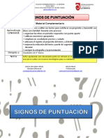 ppt-LENGUAJE-4°-Básico-SIGNOS-DE-PUNTUACIÓN