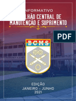 Informativo - Bcms 2021