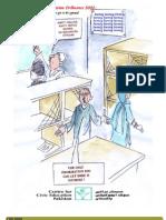 Freedom of Information Ordinance 2002