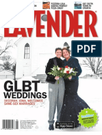 Lavender Issue 412
