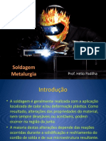 Aula5 - Metalurgia e Descontinuidades