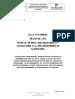 Oe 26.18 - 277 Aulas - Manual de Instalación_sierra Final