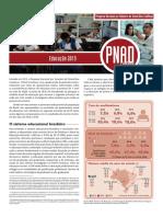 PNAD continua IBGE 2019