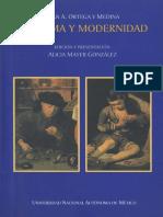 Ortega y Medina, Juan a. - Reforma y Modernidad (1999, Universidad Nacional Autónoma de México) - Libgen.li