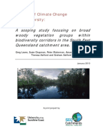2010 Impacts of Climate Change on Biodiversity