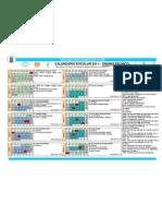 _Calendário Técnico 2011