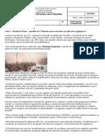9º ANO NILO REVOLUÇÃO RUSSA