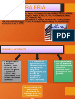 LA GUERRA FRIA diapositiva