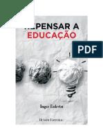 Repensar a Educação - Inger Enkvist