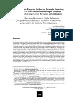 Artigo - LPPJGR - 2021 - C&D