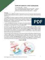 Studio Dosaggio Anticorpi Anti SARS-COV-2