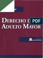 Derecho del Adulto Mayor - Carlos López Díaz