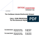Critical Ecosystems Partnership Fund