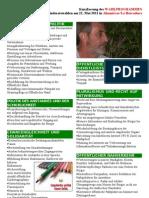 Kurzfassung des WAHLPROGRAMME1 en dos a4